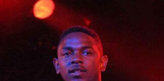 Kendrick Lamar in 2013