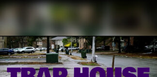 Traphouse - Big Moochie Grape