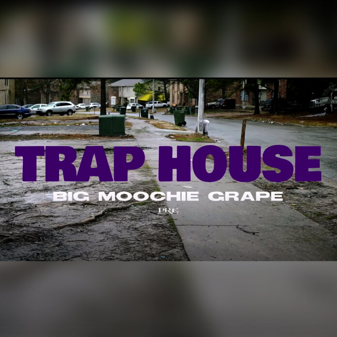 Traphouse - Big Moochie Grape