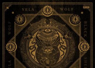 Yelawolf Blacksheep - Yelawolf & Caskey