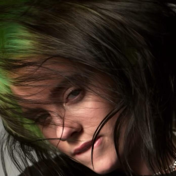 ilomilo - Billie Eilish