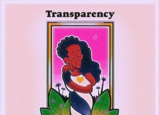 Transparency - Kosine Feat. Jeremih