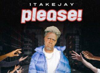 Please - 1Take Jay