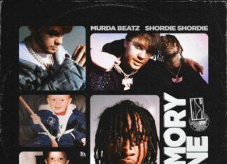 Moral To The Story - Murda Beatz & Shordie Shordie