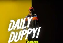 Daily Duppy Freestyle - Giggs