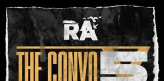 The Convo 5 - RA Feat. Abra Cadabra, BackRoad Gee, M24, Shanny4rmdaBrixx, Ard Ardz & STINX
