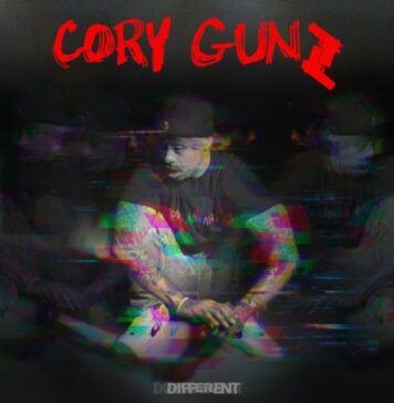 Different - Cory Gunz