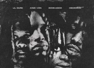 JUMP - Lil Durk, King Von & Booka600 Feat. Memo600