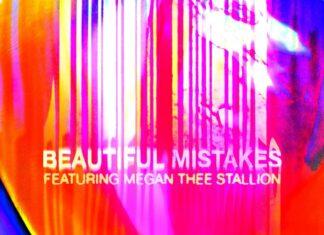 Beautiful Mistakes - Maroon 5 Feat. Megan Thee Stallion