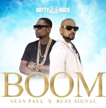 Boom - Sean Paul Feat. Busy Signal