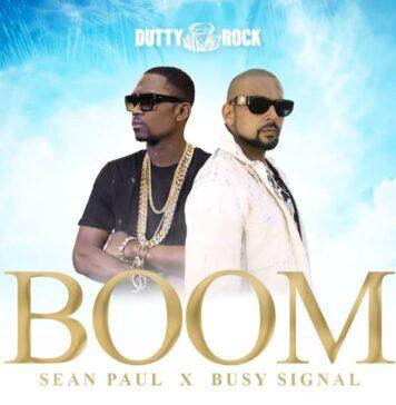 Boom - Sean PaulFeat. Busy Signal