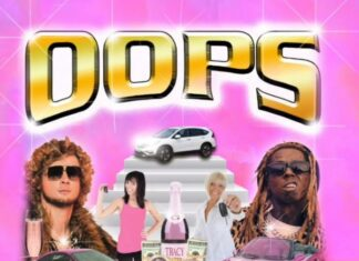 Oops!!! (Remix) - Yung Gravy Feat. Lil Wayne