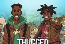 Thugged Out - YNW Melly Feat. Kodak Black