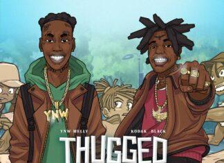 Thugged Out - YNW Melly Feat. Kodak Black