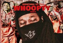Whoopty (Remix) - Montana Of 300
