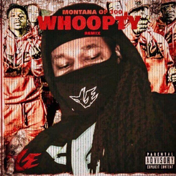 Whoopty (Remix) - Montana Of 300