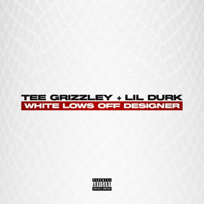 White Lows Off Designer - Tee Grizzley Feat. Lil Durk