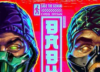 Baby - Sage The Gemini Feat. Chris Brown