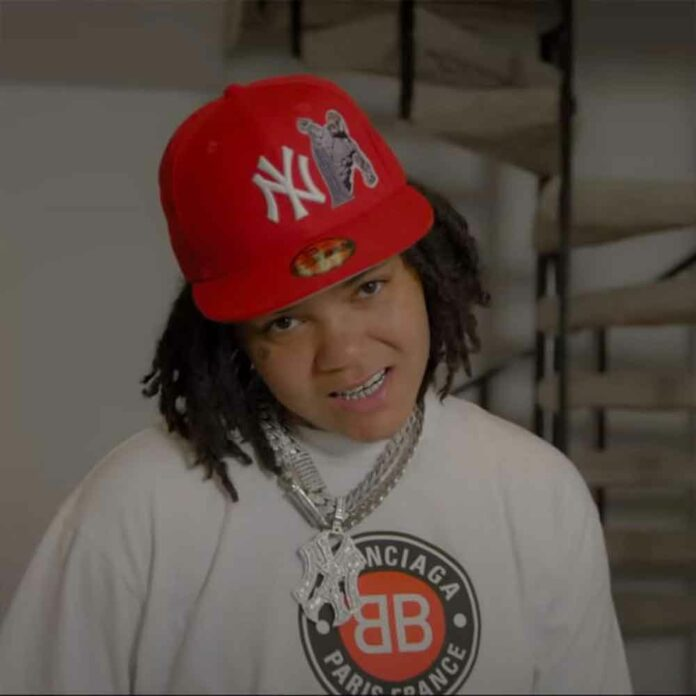Beatbox Freestyle - Young M.A