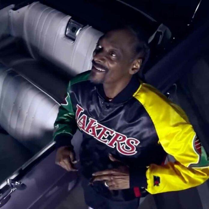 C.E.O. - Snoop Dogg