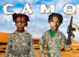 Camo - Mak Sauce Feat. Lil Baby