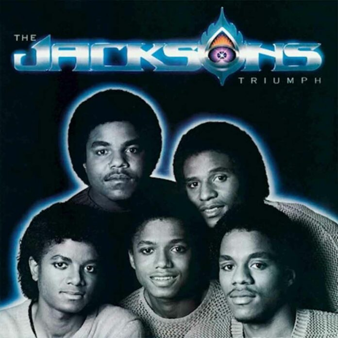Can You Feel It {Jacksons x MLK Remix) - The Jacksons