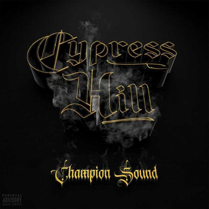 Champion Sound - Cypress Hill Produced by Black Milk