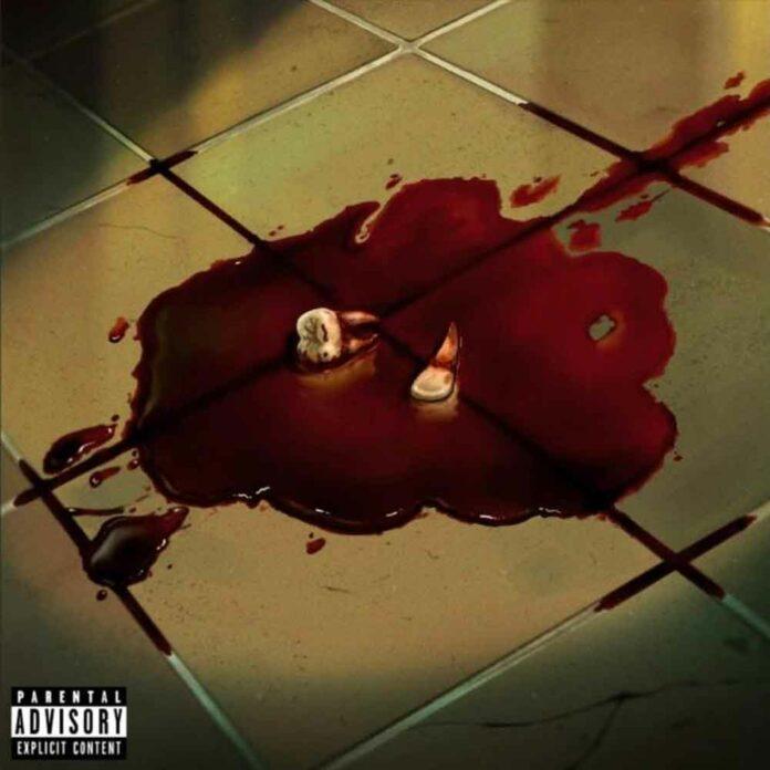 Daywalker! - Machine Gun Kelly Feat. CORPSE