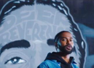 Deep Reverence - Big Sean ft. Nipsey Hussle