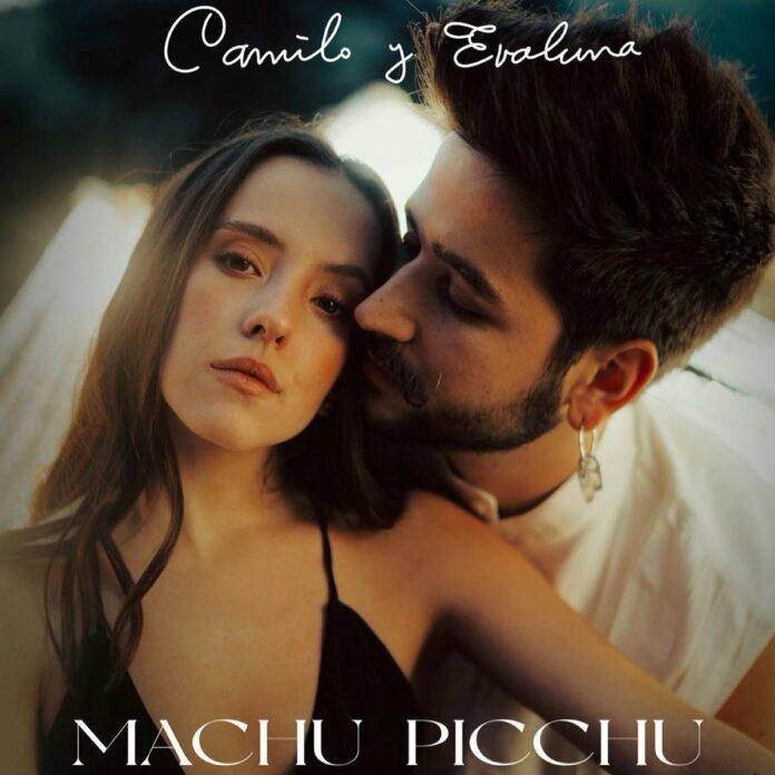Machu Picchu - Camilo, Evaluna Montaner