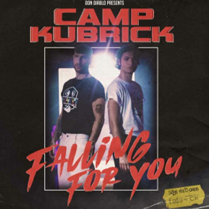 Falling For You - Don Diablo Presents Camp Kubrick
