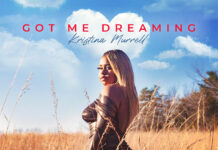 Got Me Dreaming - Kristina Murrell