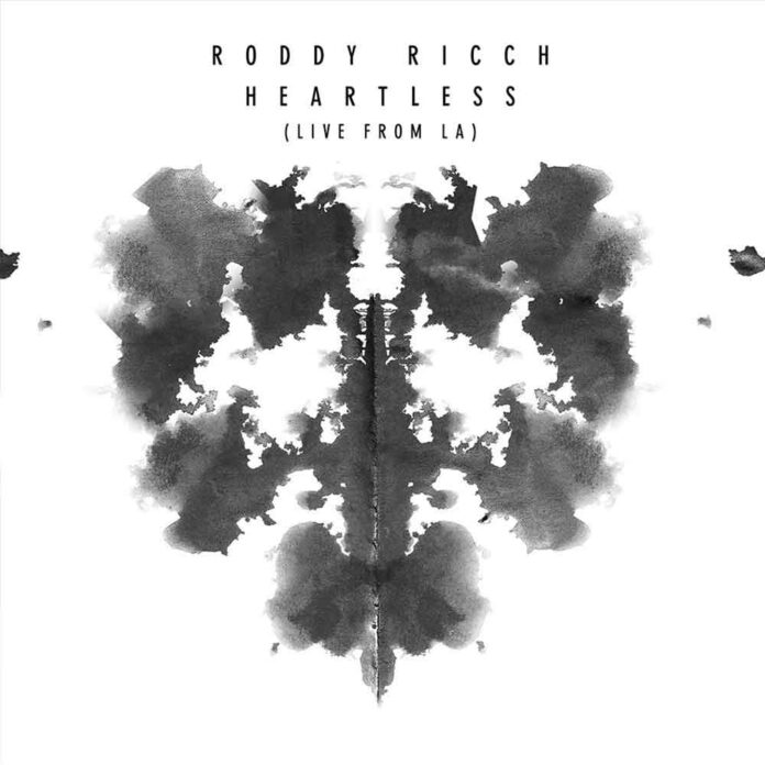 Heartless (Live From LA) - Roddy Ricch