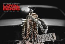 Turkey Season - Only The Family, Lil Durk & Chief Wuk,Hellcats & Trackhawks - Only The Family & Lil Durk