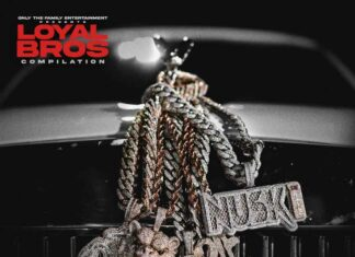 Hellcats & Trackhawks - Only The Family & Lil Durk