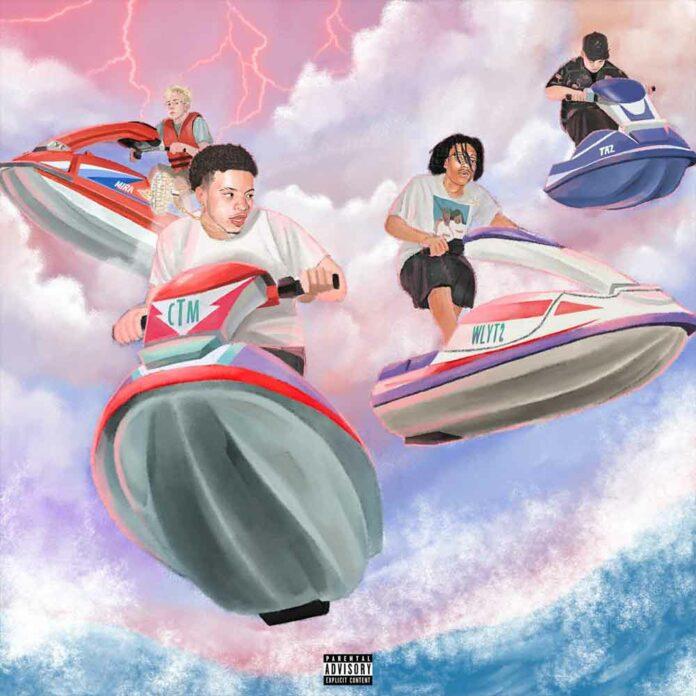 JETSKI - Internet Money Feat. Lil Mosey & Lil Tecca