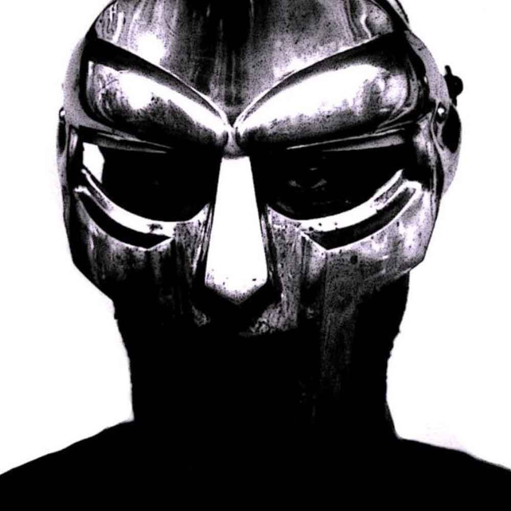 17 year anniversary of MF DOOM and producer Madlib's Madvillain
