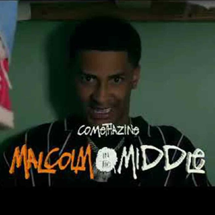 Malcolm In The Middle - Comethazine