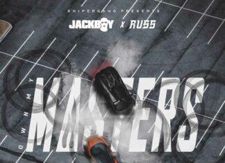 Own My Masters - JackBoy & Russ