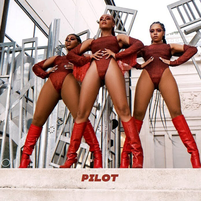 Pilot (a lude) - Dawn Richard
