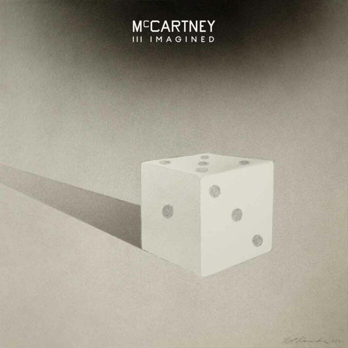 The Kiss Of Venus - Paul McCartney Feat. Dominic Fike