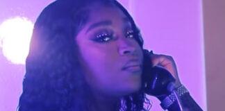Trackstar E-MIX - Erica Banks