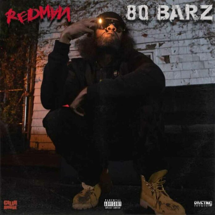 80 Barz - Redman