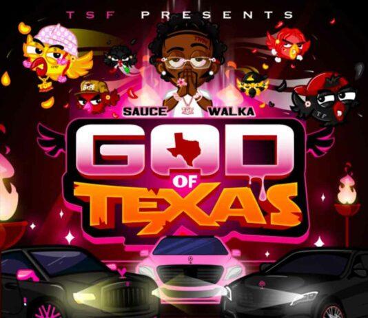 ASAP Sauce - Sauce Walka Feat. A$AP Rocky