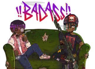 BADASS - ZillaKami & Lil Uzi Vert