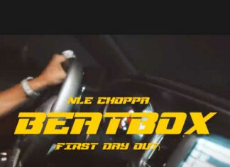 Beat Box (First Day Out) - NLE Choppa
