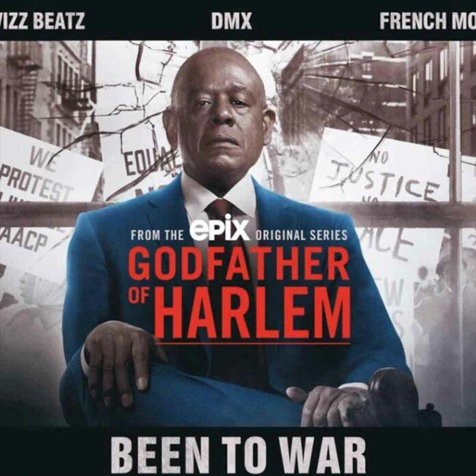 Been To War - DMX, Swizz Beatz & French Montana