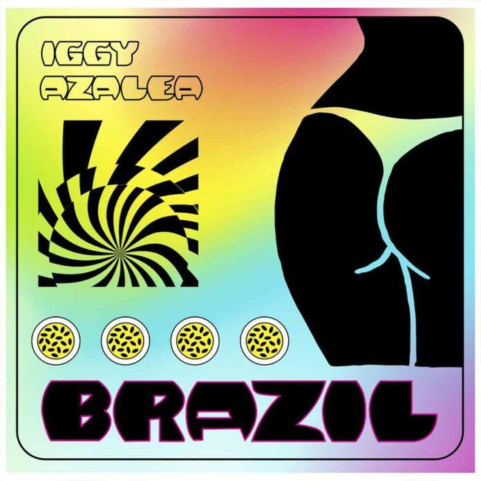Brazil - Iggy Azalea