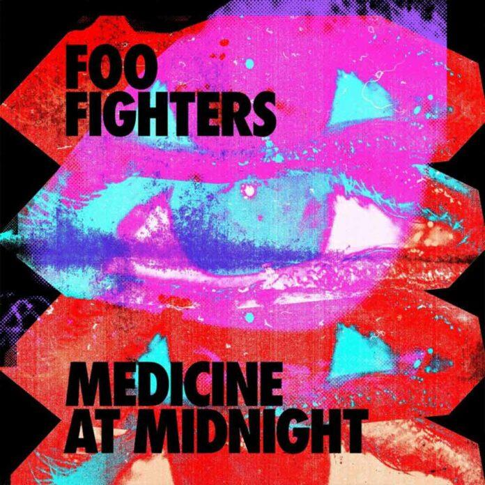Chasing Birds - Foo Fighters