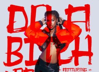 Do A B*tch (Remix) - Kali Feat. Rico Nasty
